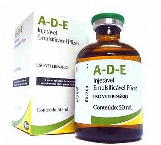 esteroides injetaveis