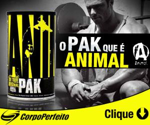 Animal Pak Universal