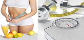emagrecer perder peso diferença