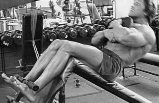 Melhores exercícios abdominais