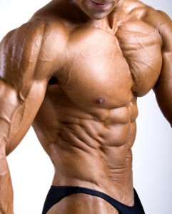 Como aumentar a testosterona e ganhar massa muscular