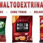 Maltodextrina – O que é, efeitos e como tomar
