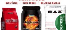 dextrose para que serve como tomar melhores marcas