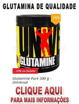 comprar glutamina pelo melhor preço
