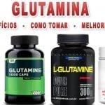 Glutamina – O que é, efeitos e como tomar