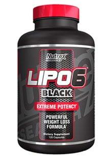 lipo 6 black como tomar