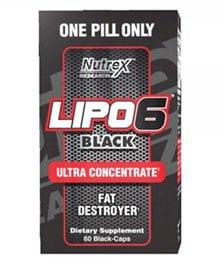 lipo 6 black ultra concentrado como tomar