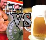 Saiba o porquê o álcool atrapalha tanto os resultados na musculação