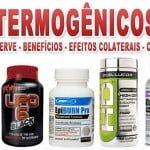Termogênicos – o que são, benefícios, efeitos colaterais e como tomar