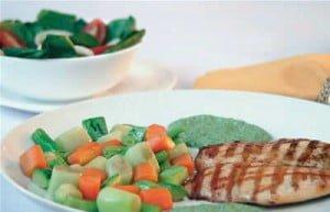 proteinas e legumes