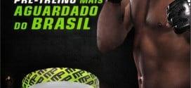 Análise: Assault da Muscle Pharm, eleito o melhor NO2 do ano