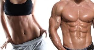 assimetria muscular