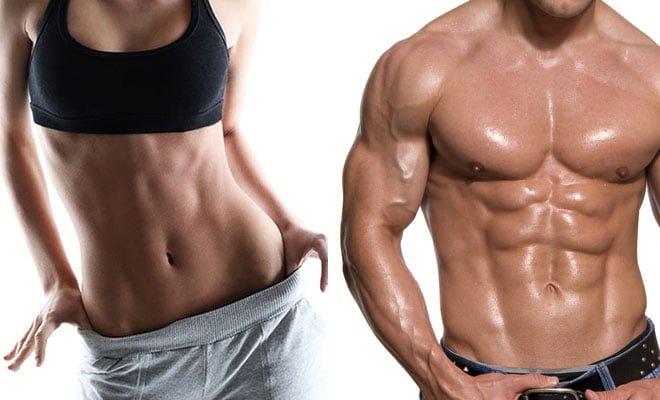 Como corrigir Assimetria muscular