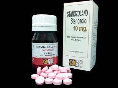 stanozolol em comprimido faz efeito