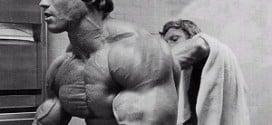 5 coisas que podemos aprender com Arnold Schwarzenegger sobre a construção muscular
