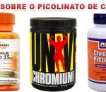 Picolinato de cromo: Para que serve, benefícios, como tomar, efeitos colaterais e preço