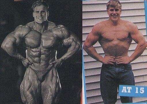 cell-tech steroids