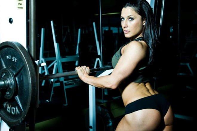 erros das mulheres musculacao treino dieta