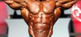 Phil Heath – Biografia do campeão do Mr. Olympia 2012