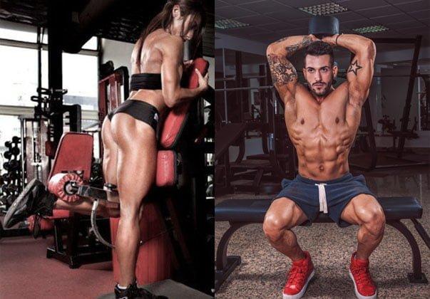 como evitar o catabolismo muscular