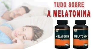 melatonina efeitos colaterais como tomar preco comprar