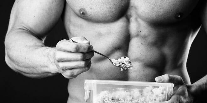 Dieta – 7 dicas de alimentação para iniciantes na musculação