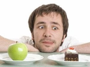 controlar a alimentacao com a mente