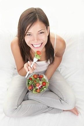 Dieta Detox - Alimentos