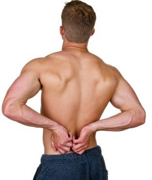 identificando diferentes tipo de dores musculares