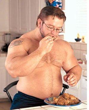Como evitar o ganho de gordura durante as dietas de hipertrofia