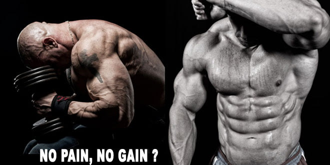 No ball pain no gain ballbusting 6