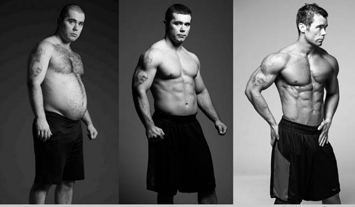 2ef27ff25 Quanto tempo demora para ter resultados na musculação  7 DICAS QUE FUNCIONAM