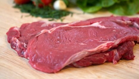 carne vermelha bovina benefícios massa muscular