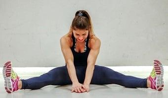 e necessario alongar antes ou depois dos treinos musculação