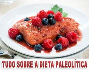 benefícios e malefícios dieta paleolítica paleo