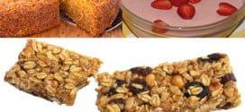 3 Receitas de sobremesas com Whey Protein