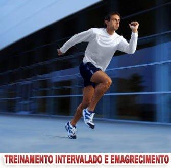 Treinamento  Intervalado e emagrecimento - corrida e aeróbicos