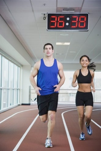 treino regenerativo corrida correr running