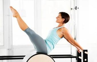 pilates diferenças para yoga