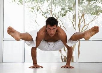 Posições Yoga - Diferenças para o Pilates