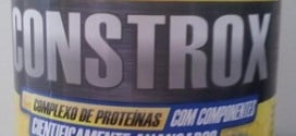 Constrox Power Supplements – Análise do blend de proteínas
