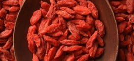 Goji berry funciona beneficios