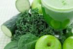 Benefícios do suco de couve – Receitas para emagrecer