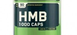 HMB – O que é, como tomar e todos os seus benefícios