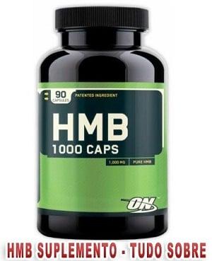 HMB suplemento optimum nutrition melhor marca