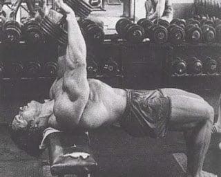 Arnold Schwarzenegger pullover