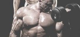 A importância do lactato para a hipertrofia