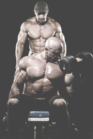acido lático para hipertrofia musculos musculação