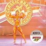 arnold classic classificação feminina 2013