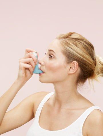 asma atividade fisica praticar